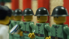 Tiananmen Square, 1989 (Force Movies Productions) Tags: war world weapons eastern lego helmet helmets gear legophotograghy toy toys trooper troop troops youtube photograpgh photo picture photograph pose photography animation army asia asian soldier stopmotion soldiers scene film history legophotography custom conflict cool china chinese communist bricks brickfilm brick nation minfig minifig military minifigure minifigs moc