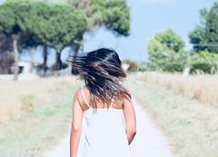 Mina (marcus.greco) Tags: portrait woman nature