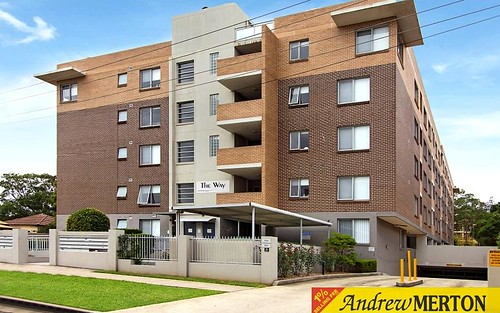 37/26 Clifton St, Blacktown NSW