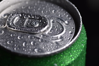 A cold 7up is Very refreshing in this really HOT summer