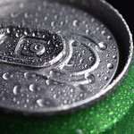 A cold 7up is Very refreshing in this really HOT summer thumbnail