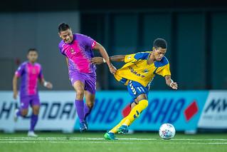 Singapore Premier League 2018