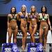 Bikini Tall 4th Lenuik 2nd Schick 1st Schneider 3rd Simoneau