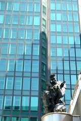 PLD 189 (newnumenor) Tags: paris france ladefense sculpture