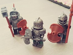 2018-07-16_09-19-48 (Treunsty) Tags: minifig bricks blocks knight lego brickswarrior medieval heavy