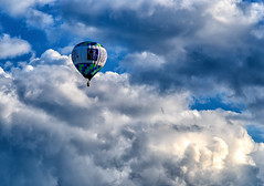 198:365 - Big Sky (LostOne1000) Tags: cy365 nature iowa weather day198365 clouds 170718 365the2018edition locations airvehicles scenery 3652018 july cloud hotairballoon 365challenge sky transportation unitedstates marion photography linncounty us