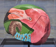 Mental Vacation by birdO, The Brain Project, Nathan Phillips Square, Toronto, ON (Snuffy) Tags: mentalvacation birdo brainproject brainproject2018 nathanphillipssquare toronto ontario canada
