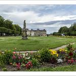 Jardins du Château de Lunéville thumbnail