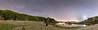 A Barrosa - Ares - A Coruña - España (breijar - MARCOS LOPEZ ALONSO) Tags: víaláctea barrosa mar rocas playa ares largaexposición panoramica