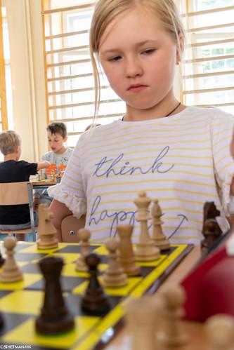 VII Szachowe Mistrzostwa Szkoły Społecznej-42