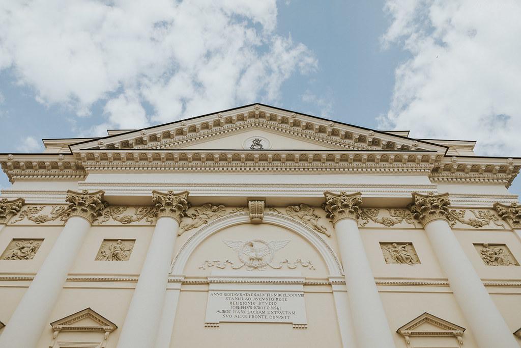 297 - ZAPAROWANA - Kameralny ślub z weselem w Bistro Warszawa