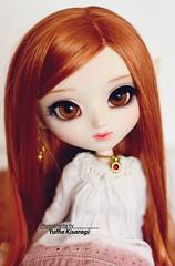 Ashura - Pullip Custom (·Yuffie Kisaragi·) Tags: doll pullip youtsuzu custom poison girl obitsu rewigged rechipped