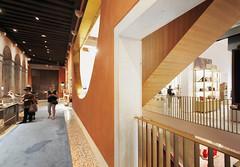 IMG_3777 (trevor.patt) Tags: oma architecture adaptive reuse renovation retail shopping venice it