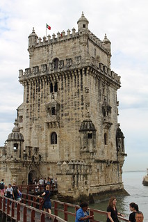 IMG_2192 Belém Tower