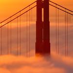 San Francisco Morning Fog thumbnail