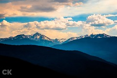 (Tempest Clue) Tags: adventure outside landscape outdoor rockymountains rockies snow mountains mountain vail colorado