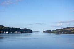 Oban, Scotland (Glenn Pye) Tags: oban scotland scottishcoastline innerhebrides sea water nikon nikond7200 d7200