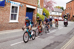 HOWDEN BREAKAWAY (skysthelimit333) Tags: bike bikerace tourdeyorkshire cycle cyclerace