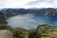 PaniPodroznik-Latacunga-201806-14 (www.PaniPodroznik.pl) Tags: southamerica panipodróżnik mstraveler travel traveler travelblog blogger quilotoa ecuador quilotoalagoon latacunga volcan beautiful lagoon