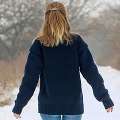 Heavy sexy knitwear (Mytwist) Tags: blonde sweatergirl sweatersexual sweatersex wool knit love cozy retro kniting knitwear outfit sweater jumper winter warm fashion design