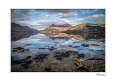 5D4_0648 (Paul Compton PDphotography) Tags: landscapephotography pdphotography landscape photography scotland seascape glencoe loch etive wildlife mountains highlands