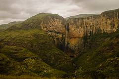 Cachoeira do Tabuleiro (rodrigo_fortes) Tags: cachoeira do tabuleiro conceicao mato dentro minas gerais estrada real nature landscape waterfall
