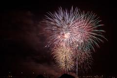 happy eid (! FOX) Tags: happy eid عيد سعيد الفطر المبارك الرياض العاب ناريه نارية ألعاب شتر بطيئ fox al5ain canon lightroom fa fireworks celebration light galaxy riyadh