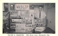 t30000804 (myQSL) Tags: cb radio qsl card 1970s