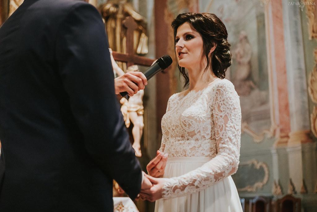 192 - ZAPAROWANA - Kameralny ślub z weselem w Bistro Warszawa