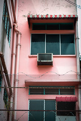 Pink (sooping.k) Tags: urbex urban ruins street streetphotography streetview nikon nikonphotography decay cityscape exploration landscape landscapephotography scenery sceneryphotography architecture building alley asia malaysia