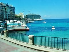 2016-06-08l powrót do Bugibby (11) (aknad0) Tags: malta krajobraz architektura morze