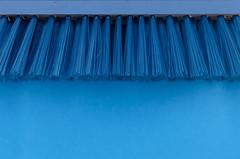 Blue (Kajsa Eriksson Color projekt) Tags: kajsa eriksson flatlay flat lay overhead photography plain color project blue