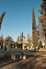 Old cemetery at Nicosia (1) (Polis Poliviou) Tags: nicosia lefkosia street summer capital life live polispoliviou polis poliviou πολυσ πολυβιου cyprus cyprustheallyearroundisland cyprusinyourheart yearroundisland zypern republicofcyprus κύπροσ cipro кипър chypre chipir chipre кіпр kipras ciprus cypr кипар cypern kypr ©polispoliviou2018 streetphotos europe building streetphotography urbanphotography urban heritage people mediterranean roads afternoon architecture buildings 2018 city town travel naturephotography naturephotos urbanphotos neighborhood