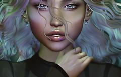 I'll make you move (Chelsea Chaplynski ( Amity77 inworld)) Tags: chelsea swan ring portrait secondlife sl avatar