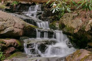 Little cascades