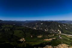 Brento Landscape