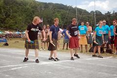 1 (506) (Beadmanhere) Tags: 2010 grandfather mountain highland games athletics scotland scottish kilts