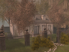 #312 (Prettybubbles.) Tags: sl secondlife chapterfour alirium fameshed tarte ionic we♥roleplay yumyum littlebranch