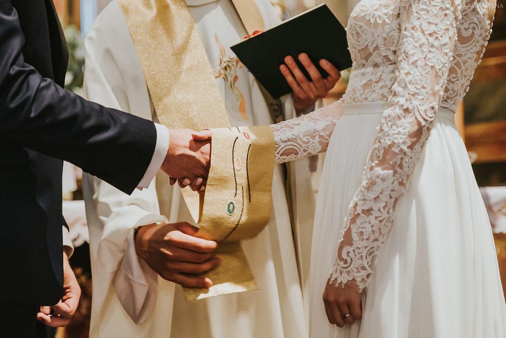 174 - ZAPAROWANA - Kameralny ślub z weselem w Bistro Warszawa