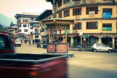 (* Cynthia Chang *) Tags: 不丹 bhutan asia people mask happiness travel