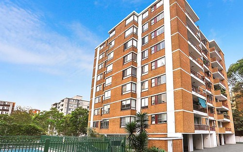 4F/12-16 Bligh Pl, Randwick NSW 2031