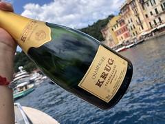 IMG_4927 (burde73) Tags: krugxfish krugid krug krugchampagne portofino liguria rapallo krugexperience olivierkrug champagne italy france mare vin tasting domenicosoranno langosteria paraggi