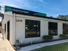 Enterprise Rent A Car (Harold Brown) Tags: architecture building florida orangepark outdoor sky spring usa bhagavideocom clouds fl haroldbrowncom harolddashbrowncom iphonex photosbhagavideocom haroldbrown