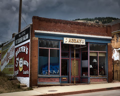 Assay (Kris P. Bacon) Tags: colorado mining old decay abandoned ghost sign rocky mountains