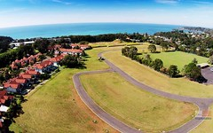 Lot 25 Trevally Street (Korora Beach Estate), Korora NSW