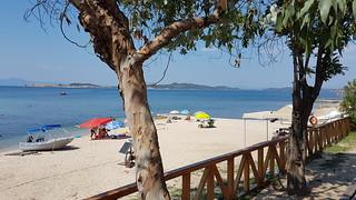 Ouranoupoli - Chalkidiki - Greece