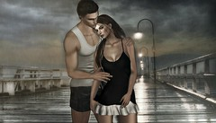 ♥ Be with you (Quistis Shippe) Tags: bewithyou bento couplepose fashion hair kscreations mesh minidress narcisse nomatch nopain pose sally secondlife tender theliaisoncollaborative ultra