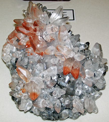 Calcite (Cumberland, England) 4 (James St. John) Tags: calcite calcium carbonate carbonates mineral minerals cumberland england britain