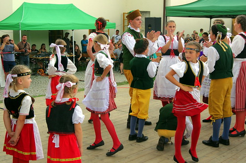 21.7.18 Jindrichuv Hradec 4 Folklore Festival in the Garden 219