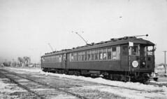 CERA fantrip Cook County Branch (jsmatlak) Tags: chicago aurora elgin cae ihb bellwood cook county branch train railroad freight manheim